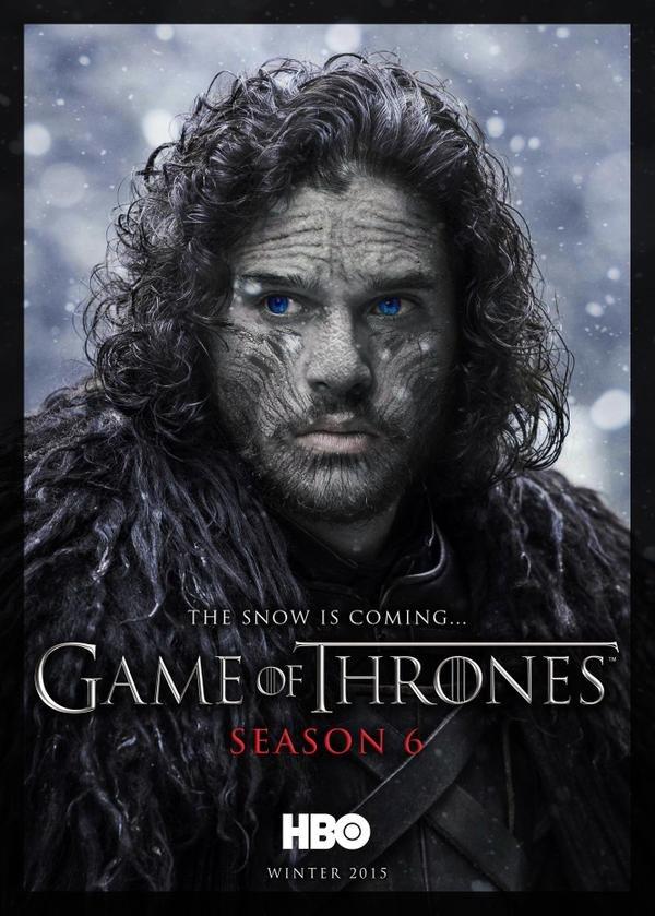 скачать игра престолов 6 сезон в формате Avi img-1
